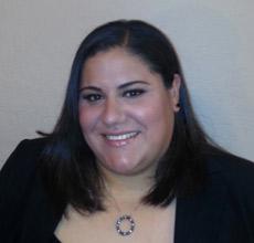 Karla R. Bustamante